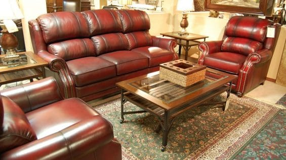 Leather Living Rooms 20-1100x731