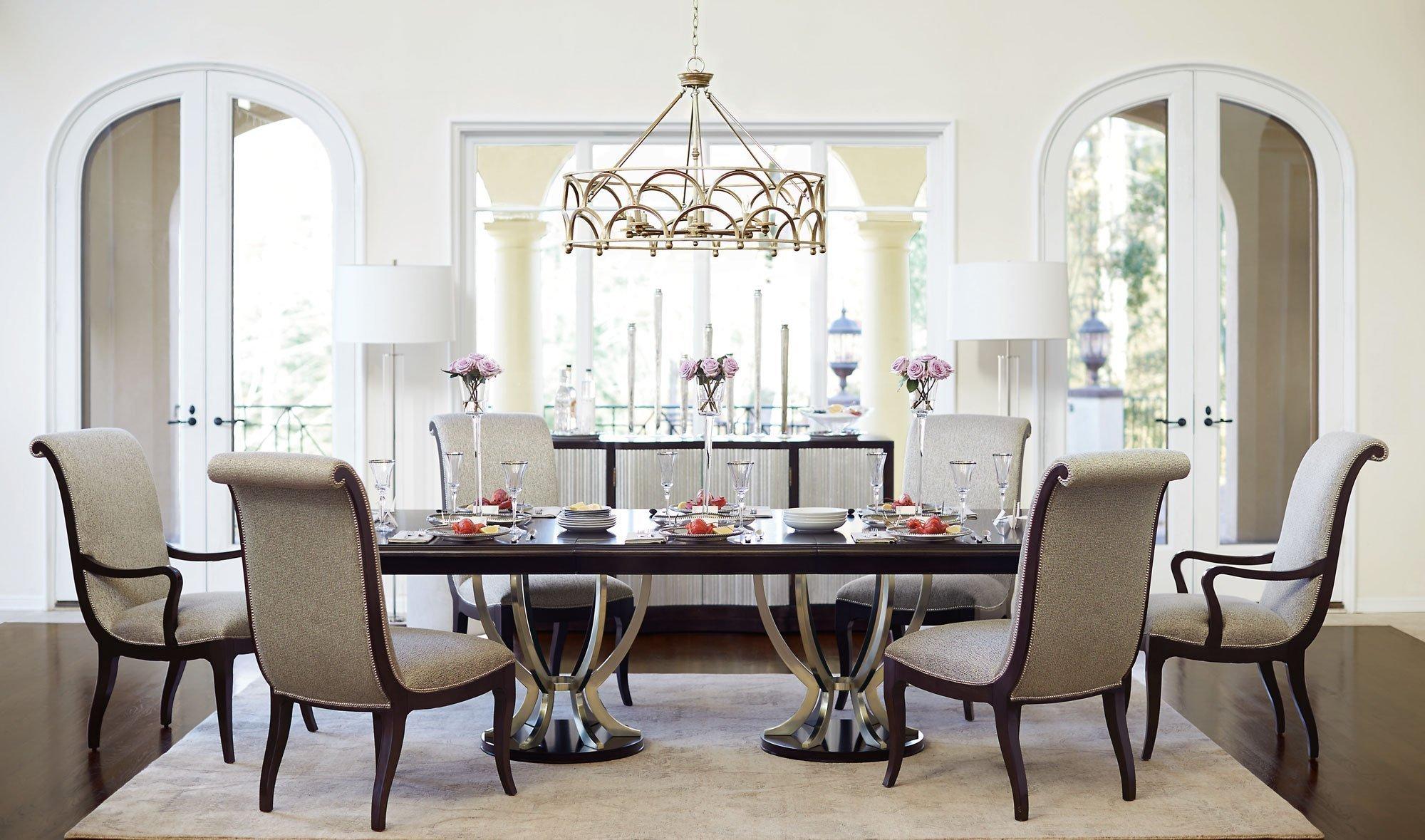 Dining Room – Castle Fine Furniture